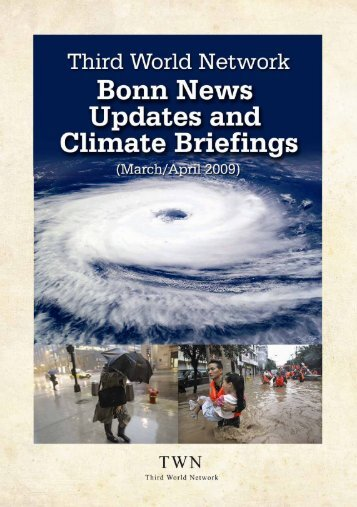 Bali news updates and climate briefings third world network bonn news updates and climate briefings third world publicscrutiny Image collections