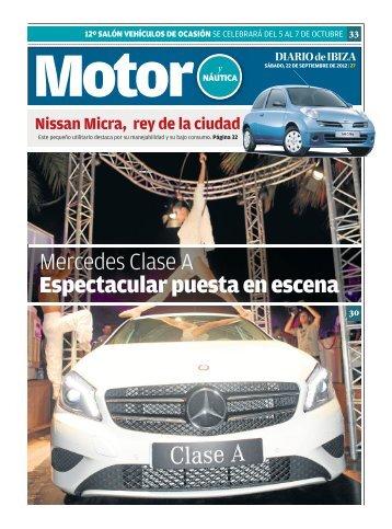 y NÁUTICA - Diario de Ibiza