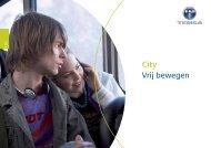 City Family brochure - Temsa.com