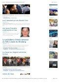 Le Figaro - International : Les deux semaines qui ont ... - Iran Resist - Page 5