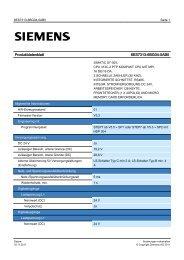 Product data sheet 6ES7313-6BG04-0AB0 - TP Automation eK