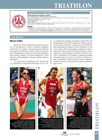 2011 - Kronika Sportu Polskiego