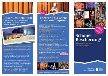 50 - Theater Wolfsburg