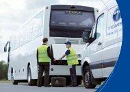 International Customer Services - Temsa.com