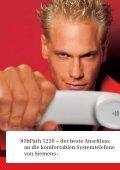 HiPath 1220 - Telefonanlagen München - Seite 2