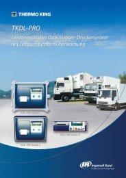 TKDL-PRO TKDL-PRO - Servo King Klimaanlagen