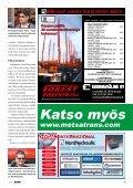 Palon veljekset ajavat puut Ruotsiin - Page 2