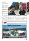 Palon veljekset ajavat puut Ruotsiin - Page 3
