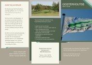 Download de brochure - Oosterhoutse Golf Club