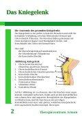 Therapiezentrum Arnum 18 …seit der letzten Ausgabe - Seite 3