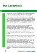 Therapiezentrum Arnum 18 …seit der letzten Ausgabe - Seite 4
