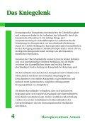 Therapiezentrum Arnum 18 …seit der letzten Ausgabe - Seite 5