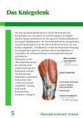 Therapiezentrum Arnum 18 …seit der letzten Ausgabe - Seite 6