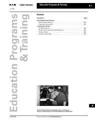 Tab K Education & Training.pdf - of downloads
