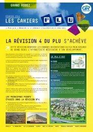 Le numéro 2 - La Communauté d'agglomération du Grand Rodez