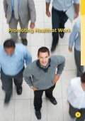 European Network for Workplace Health Promotion - Promocja ... - Page 5