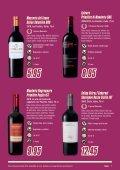Nouveautés et best-sellers 2012 - Denner Wineshop.ch - Page 7
