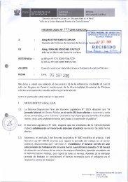 Informe Legal 133-2009-ANSC-OAJ - Servir