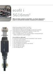 ecofil i 5G16mm2