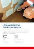 HEMPADUR EM 35740 - Hempel - Page 6