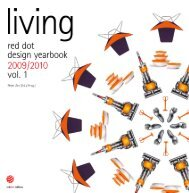 reddot design award - Red Dot Online