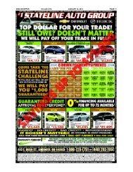 area shopper 814-425-7272 january 12, 2013 page 11 - The Area ...