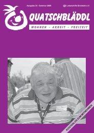 eine(n) Vorpraktikant(in) / Praktikant(in) im Freiwilligen Sozialen Jahr