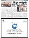 Ugo dice SÍ; la Indepe, NO - Periodicoabc.mx - Page 7