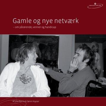 Gamle og nye netværk - Socialstyrelsen