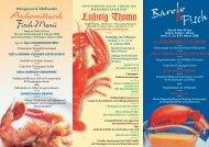 Die teuersten Weine Italiens 2004 TIGNANELLO - Menü-Restaurant ...