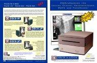 Image Vault_GERMAN_ ... - Ferrex GmbH