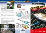 Angeln mit dem Sbirolino - FL-Angelparadies.de