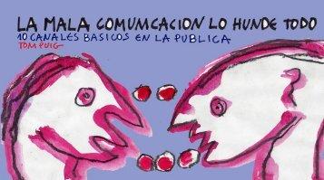 La mala comunicación lo hunde todo - Toni Puig
