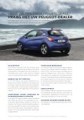Peugeot Private Lease - PSA Finance Nederland - Page 7