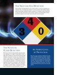 Gas & Flame Detection - Notifier - Page 2