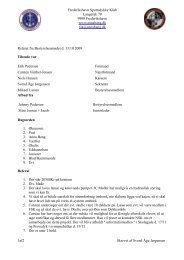 Referat 13-10-09