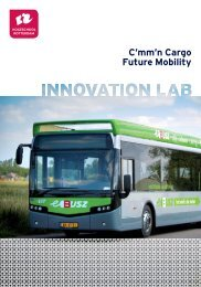 Inn. Lab C'mm'n Cargo Future Mobility.indd - RDM Campus