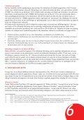 Vad anser riksdagskandidaterna om tillgången till vård för ... - Page 6