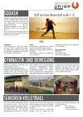 (Tanz dich fit) Yoga Bodywork Grundlagentraining für alle Sportarten - Seite 6