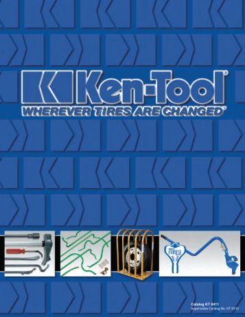Ken Tool - DOCAP