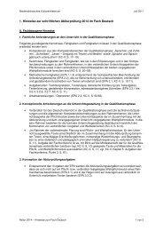 1. Hinweise zur schriftlichen Abiturprüfung 2014 im Fach Deutsch