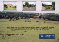 BEXLEY EQUESTRIAN AND LIVERY CENTRE VICARAGE ... - Zoopla