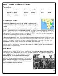 IB History of the 20th Century