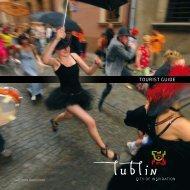 TourisT guide - Lublin