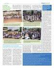 """""""Venimos trabajando mucho por la inclusión social y por ... - Ituzaingó - Page 3"""