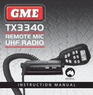 TX3340 - GME