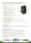 Enhancing IT with Wyse Cloud Client Computing ... - Wyse Technology - Page 3