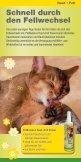 stressfrei einziehen gesunder Nachwuchs schneller Fellwechsel - Seite 3