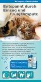 stressfrei einziehen gesunder Nachwuchs schneller Fellwechsel - Seite 4