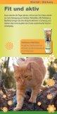 stressfrei einziehen gesunder Nachwuchs schneller Fellwechsel - Seite 5